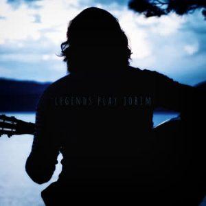 Antonio Carlos Jobim - Legends Play Jobim