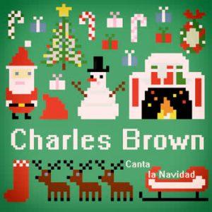 Charles Brown - Charles Brown Canta la Navidad