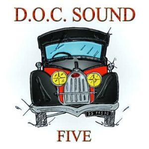 DOC Sound - Five