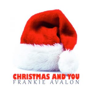 Frankie Avalon - Christmas And You