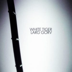 Larg Gorv - White Tiger