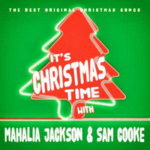 Mahalia Jackson - Merry Christmas With Mahalia Jackson & Sam Cooke