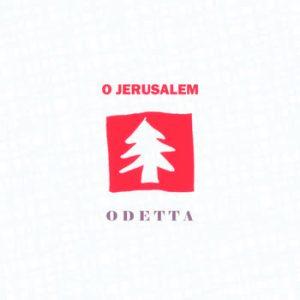 Odetta - O Jerusalem