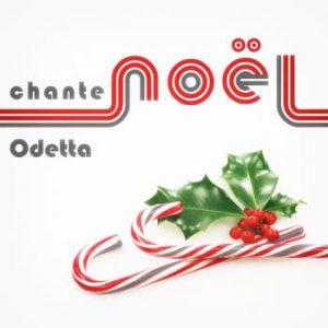 Odetta - Odetta Sings Chante Noël