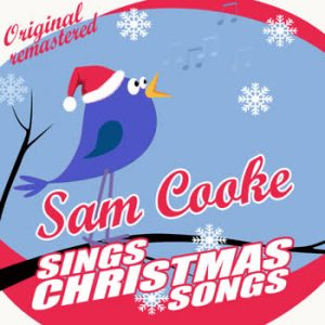 Sam Cooke - Sam Cooke Sings Christmas Songs