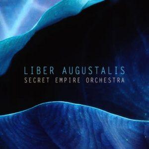 Secret Empire Orchestra - Liber Augustalis