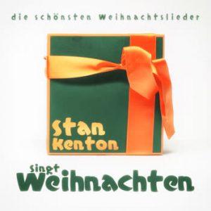 Stan Kenton - Stan Kenton Singt Weihnachten