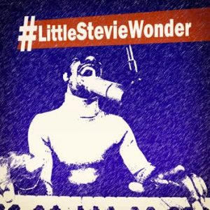 Stevie Wonder - #LittleStevieWonder