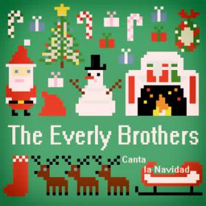 The Everly Brothers - The Everly Brothers Canta la Navidad