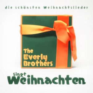The Everly Brothers - The Everly Brothers Singt Weihnachten