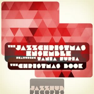 The Jazz Christmas Ensemble - The Christmas Book
