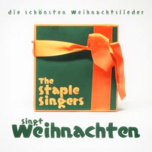 The Staple Singers - The Staple Singers Singt Weihnachten