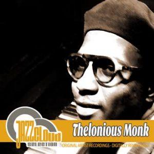 Thelonious Monk - Thelonious Monk