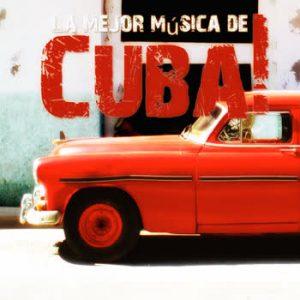 Various Artists - CUBA!