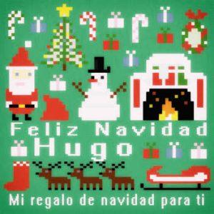 Various Artists - Feliz Navidad Hugo - Mi regalo de navidad para ti
