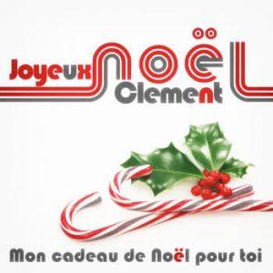 Various Artists - Joyeux Noël Clement - Mon cadeau de Noël pour toi