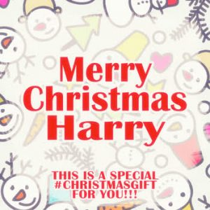 Various Artists - Merry Christmas Harry - A Special #ChristmasGift For you