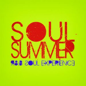 Various Artists - Soul Summer