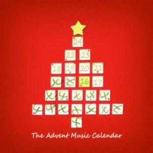 Various Artists - The Advent Music Calendar 16